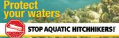 Stop Aquatic Invasive Species