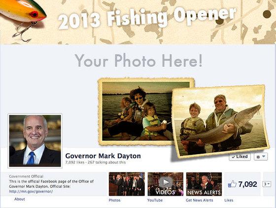 Share your fishing opener pics!