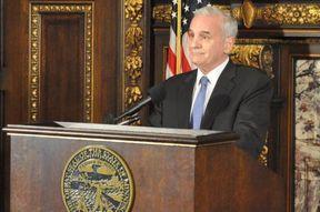 Governor Dayton