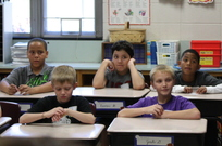 Funding boost means more school days for kids