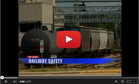 Railway Safety Video