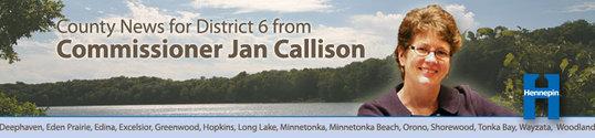 Callison Newsletter Banner