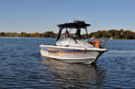 Sheriff's Water Patrol on Lake Minnetonka