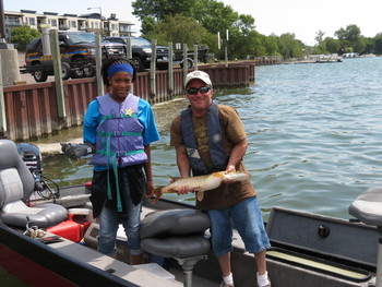Hooked on Fishing 2012