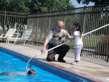 Water Safety Outreach