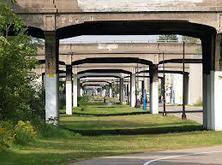 Midtown Bridges