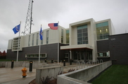Picture of 911 Center in Plymouth