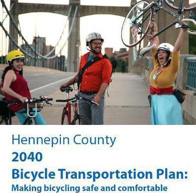 2040 Bike Plan