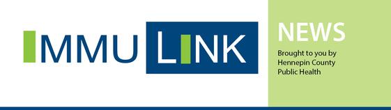 Immulink banner