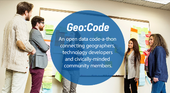 Geo Code event picture