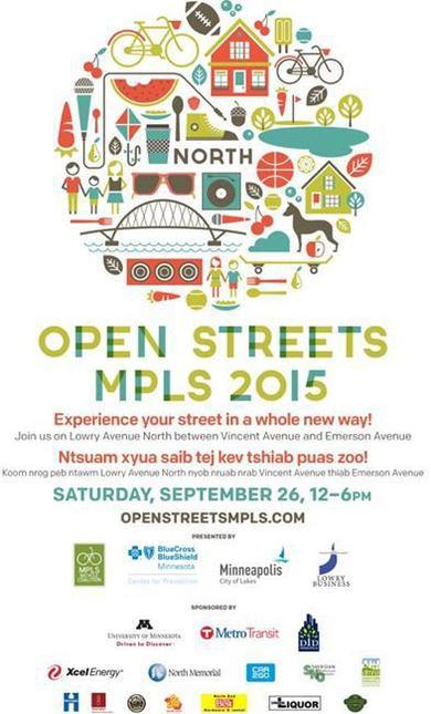 open streets lowry