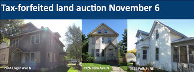 TFL auction nov 6