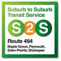 Plymouth 494 service