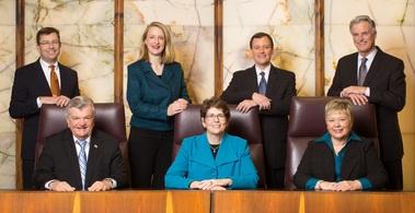 2016 board photo