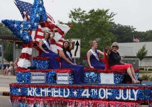 Richfield 4th of July