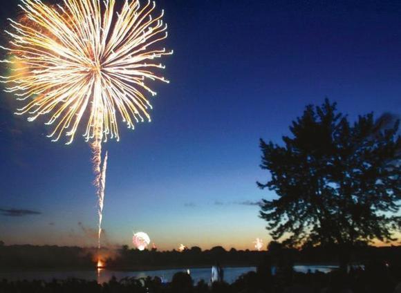 Eden Prairie 4th of July