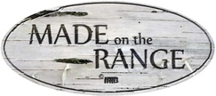 Made on the Range Logo