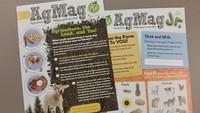 AgMag and AgMag Jr. magazines