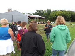 Minnesota Ag in the Classroom Teacher Tour