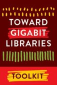 Toward Gigabit Libraries