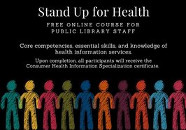 Stand Up for Health online course