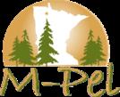 M-Pel logo