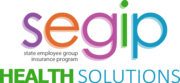 SEGIP Health Solutions logo