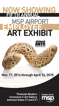 2014-15 employee art show pids