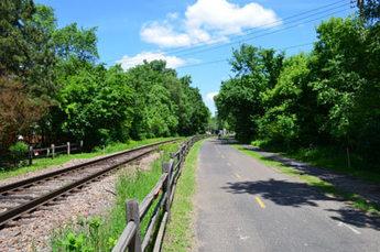 Photo of Kenilworth Trail