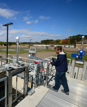 East Bethel Water Reclamation Facility