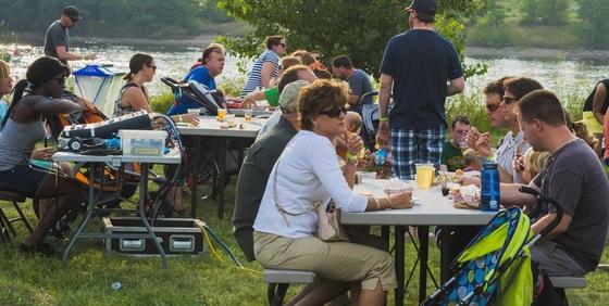 2014 Sheridan Riverfront Festival
