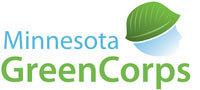 mn green corps logo