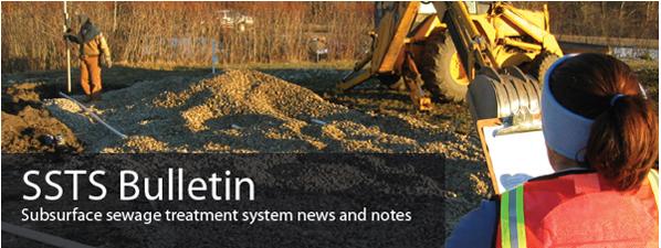 SSTS Bulletin