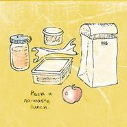 No Waste Lunch SMART
