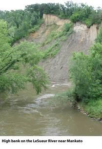 Lesueur River