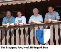 Bragger Farm
