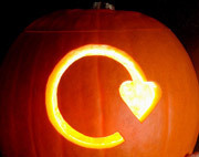 recycle your pumpkin