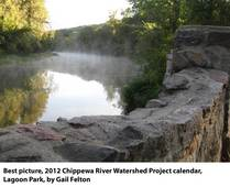 Chippewa calendar