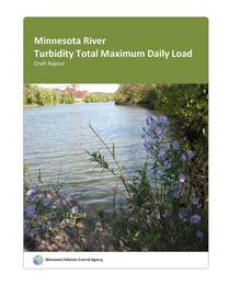 TMDL report cover