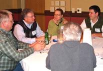 water dialogue meeting