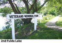2nd Fulda Lake