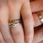 August-Wedding rings