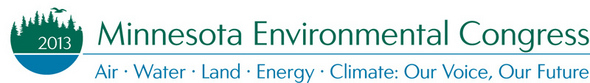 2013 Environmental Congress header