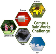 EPA's Campus Rainworks Challenge