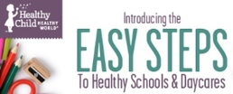 Healthy Schools & Daycares toolkit