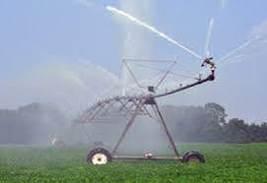 SprayIrrigation