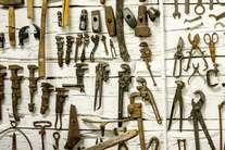 Tools - Lachlan Donald