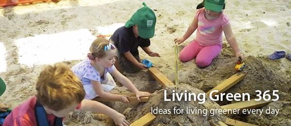 August 2014 Living Green 365
