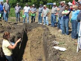 jodi-soil trench