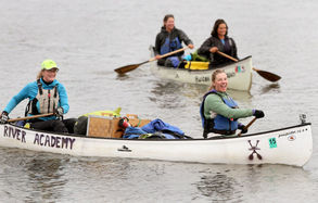 wild river academy